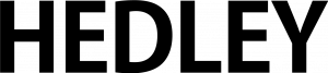 Hedley logo