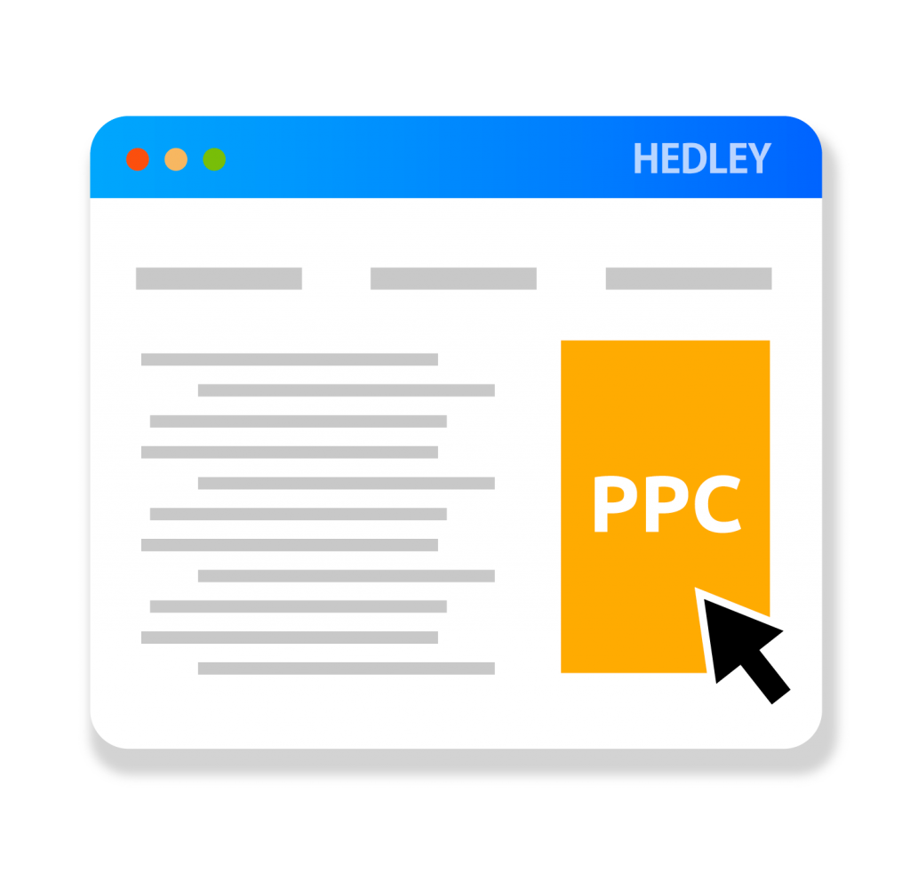 Hedley Digital Marketing Agency in Melbourne SEO, PPC - ppc